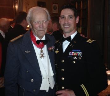 2014 05 09 WWII Hero