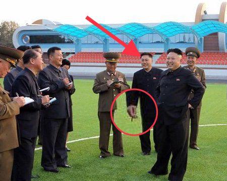 Kim Jong Un Fixer