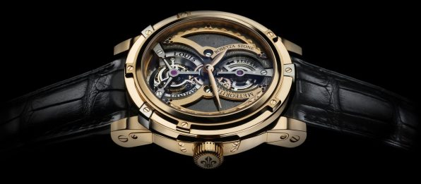 The Sheik's Watch